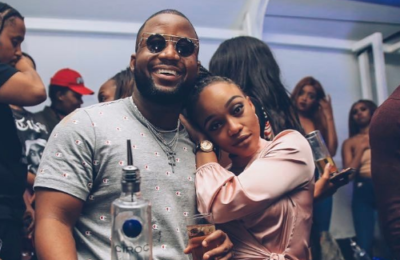 Cassper Nyovest Announces His Upcoming Show In New York City