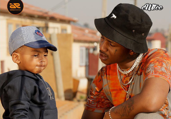 Emtee Is Scheduled To Release A New Music Video Tomorrow