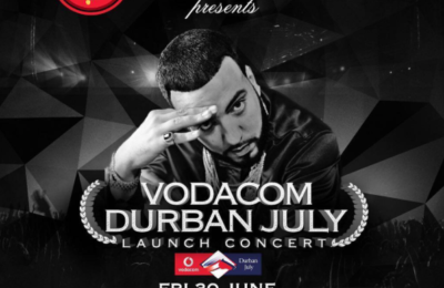 French Montana Set To Attend The Mabala Noise Durban July Launch Concert