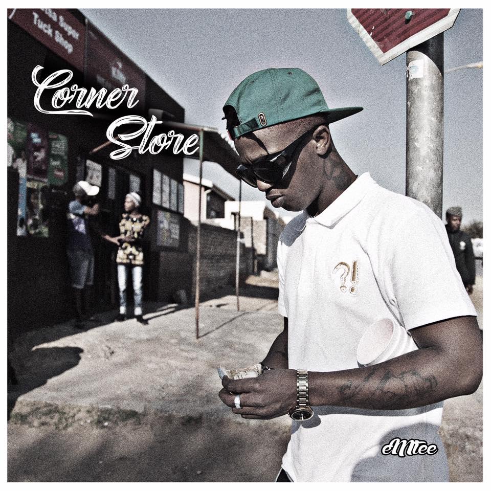 New Release: Emtee - Corner Store