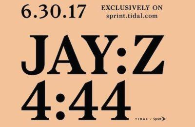 Jay Z Announces His Upcoming 13th Studio Album