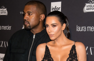 Kanye West & Kim Kardashian Reportedly Hiring Surrogate To Carry 3rd Child
