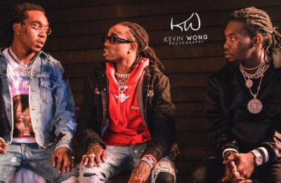 Migos Announce When We They Will Be Dropping Culture 2