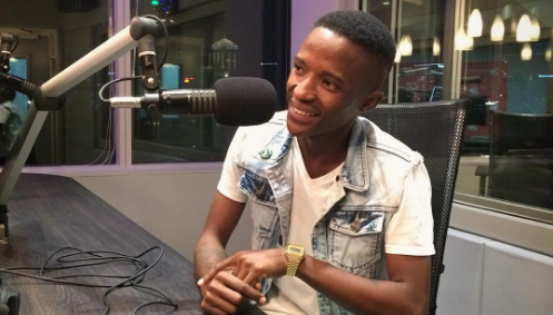Notshi Opens up About His Reltaionship With Fifi Cooper