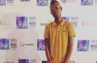 Rashid Kay Opens Up About Being Stripped, Robbed & Beaten