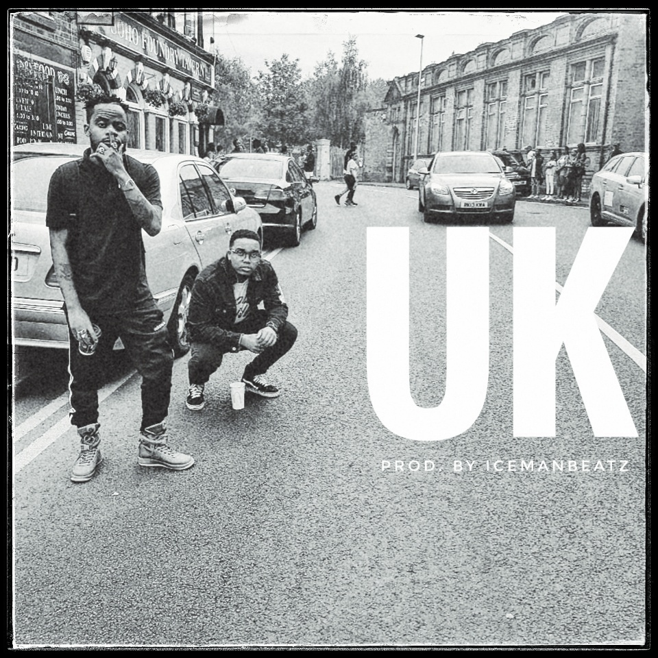 New Release: Benchmarq - UK