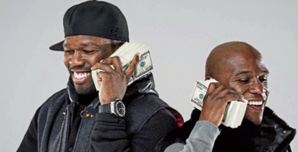 50 Cent Reviews Jay-Z's New '4:44' Album
