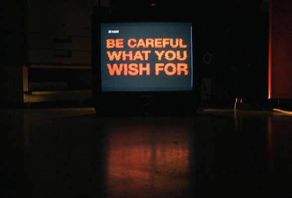 Stream: AKA & Anatii's Be Careful What You Wish For Album