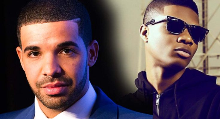 Wiz Kid Unfollows Drake On Instagram After Not Showing Up For Second Video Shoot