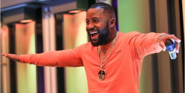 """I'll Never Make A Song With My Biggest Competition,"" Says Cassper"