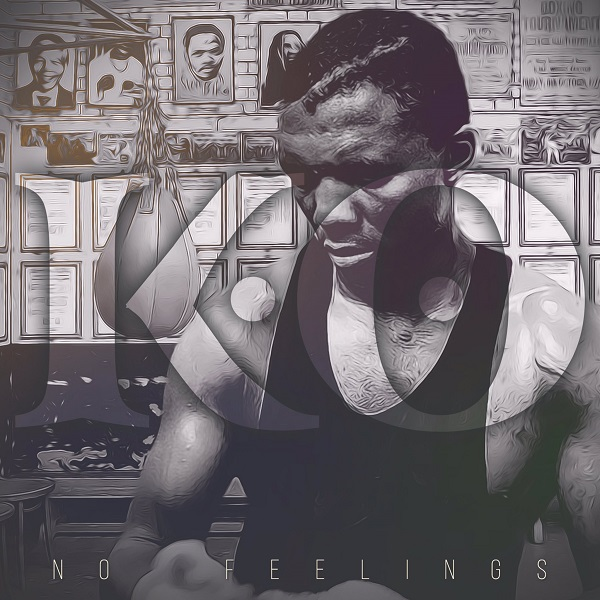 New Release: K.O - No Feelings
