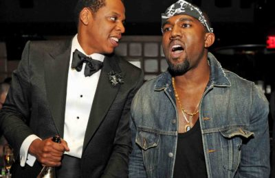 Kanye West Has Cut Ties With Jay Z's Tidal