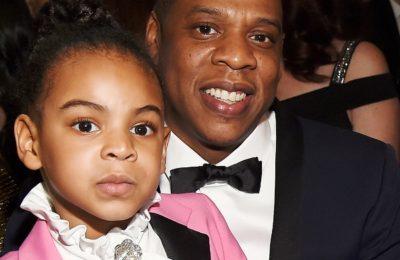 Listen! Blue Ivy's Freestyle On Jay Z's 4:44 Bonus Track!