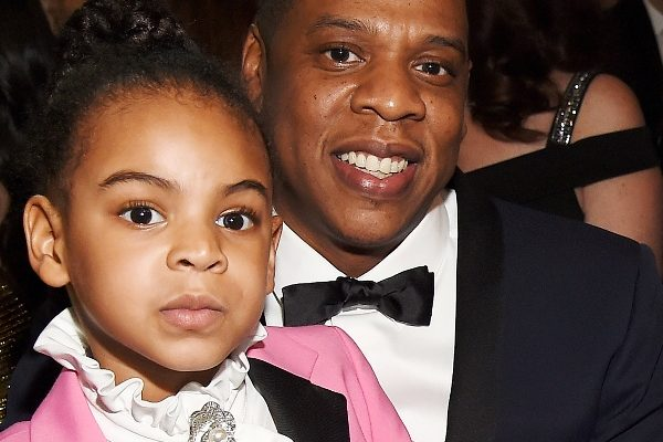 Listen! Blue Ivy's Freestyle On Jay Z's 4:44 Bonus Track!