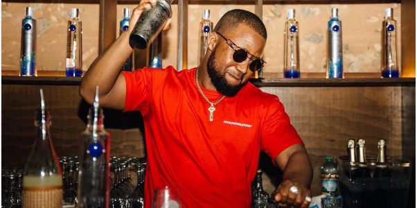 Cassper Nyovest Shares His Thoughts On His Destiny Music Video