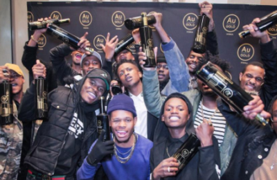 Emtee Planning On Dropping An African Trap Movement Mixtape