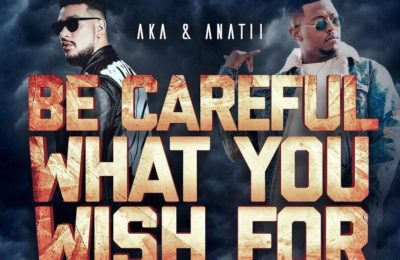 Check Out How Social Media Reacted To AKA & Anatii's #BCWYWF