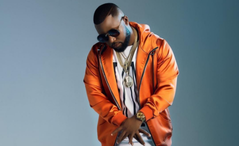 Check Out How Cassper Nyovest's Superman Was Made [Video]