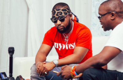 Watch Cassper Nyovest Shutting Down A Show In Tanzania