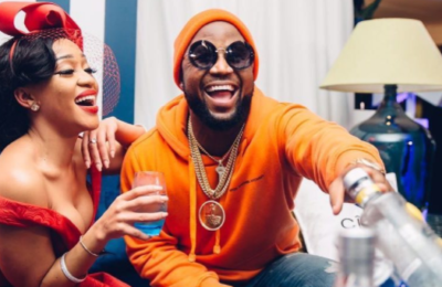 Cassper Nyovest Explains Why It's Ok To Use People