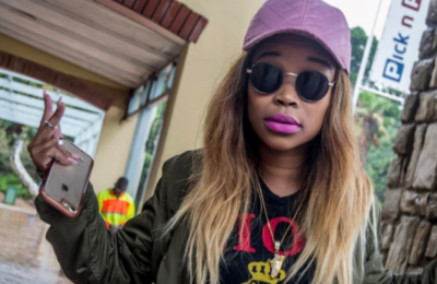 Check Out A Snippet Of Fifi Coopers Take Me Back Title Track