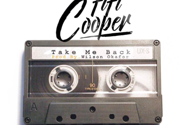 New Release: Fifi Cooper - Take Me Back