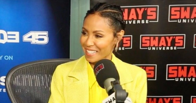 Jada Pinkett-Smith Admits She Was A Drug Dealer When She First Met Tupac