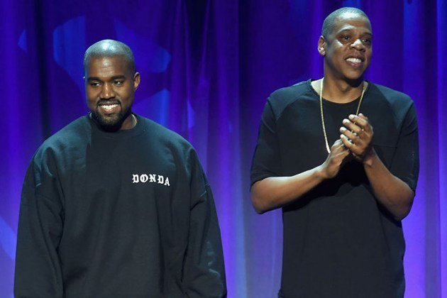 Watch a New Trailer for 'Public Enemies: Jay-Z vs Kanye West' Documentary!