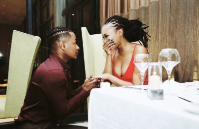 Riky Rick Not Impressed By Priddy Ugly & Bontle Faking Their Wedding