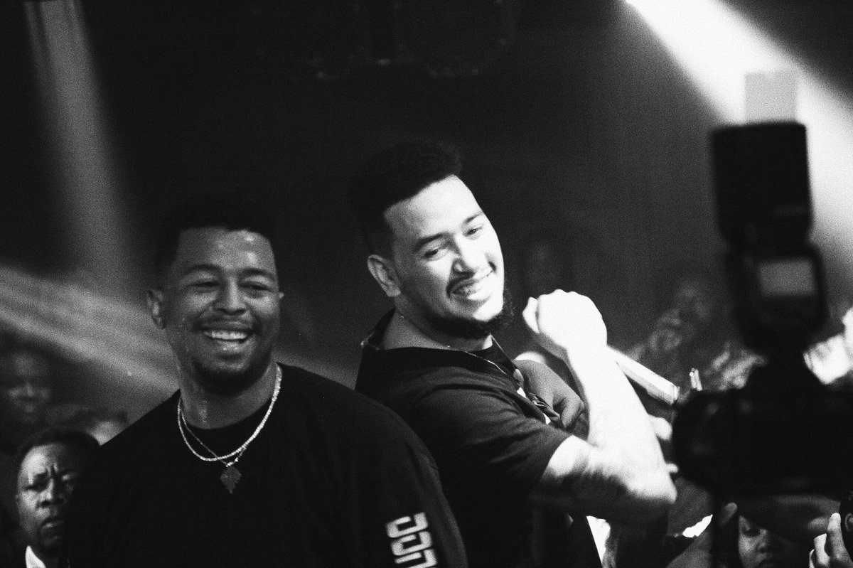AKA Announces The 'Don't Forget To Pray' Music Video