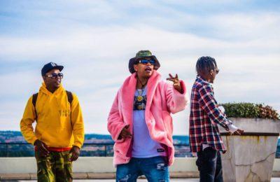 New Release: DJ Switch - Four Ways Video [ft Da LES, Yanga]
