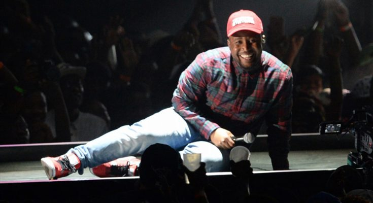 Dr Tumi Thanks Cassper Nyovest For Inspiring Him To #FillUpTheDome