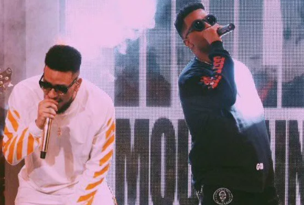 AKA Announces When The 'Don't Forget To Pray Music Video Is Dropping