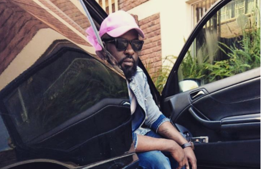 Watch Blaklez Spit Some Fire Bars In His Whip