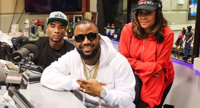 Cassper Nyovest Speaks on The Impact Of His Breakfast Club Interview
