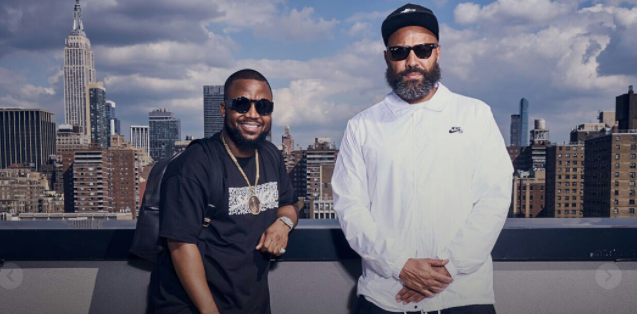 Cassper Nyovest Announces First 3 Artists That Will Be Performing At #FillUpFNB!