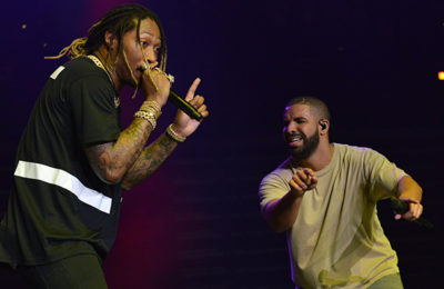 Future & Drake Sued For $25M By Woman Reportedly Raped At Concert