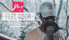Watch Emtee's Feel Good Live Session