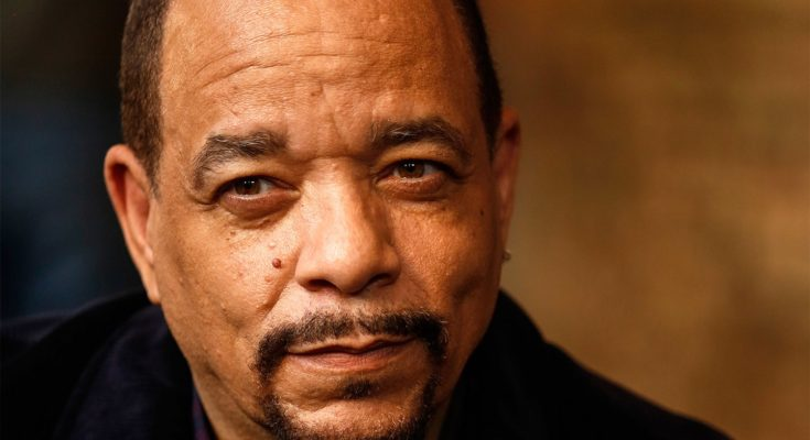 """Ice-T To Host """"Who Shot Biggie & Tupac?"""" Investigative Special"""