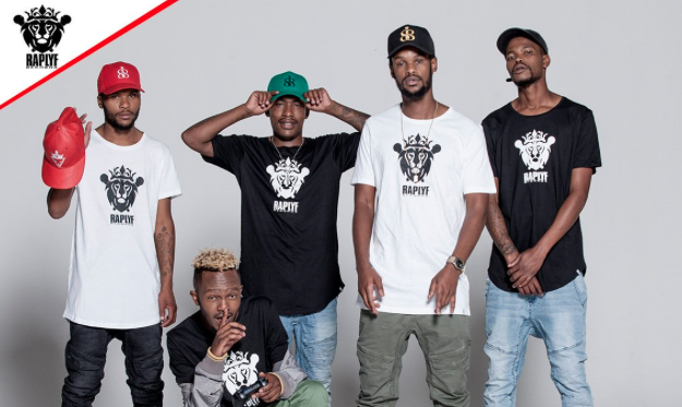 New Release: Makwa - Inamba Video [ft Kwesta, TLT & Kid X]