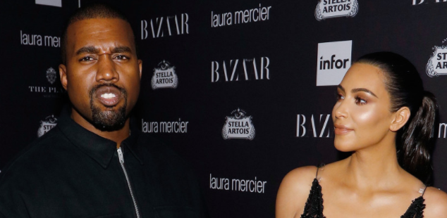 Kanye West Not Welcomed Back At Hamptons Charity Event