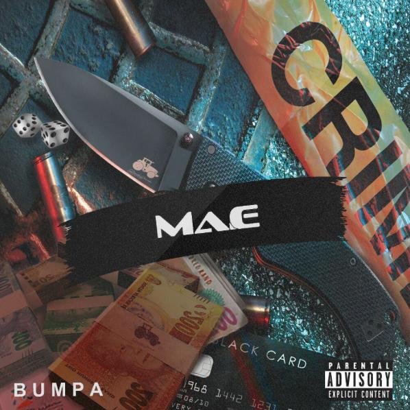 New Release: Ma-E - Bumpa