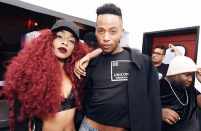 Watch This Dope Teaser of Rouge's #NewEraSessions