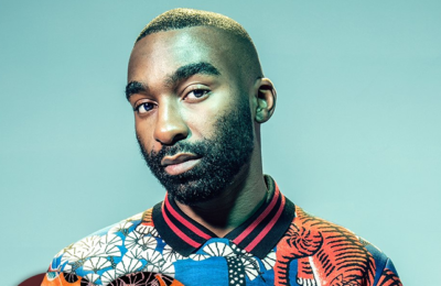 Riky Rick Has Some Advice For Those Going Through Hardships