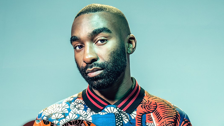 Watch Riky Rick Working On The Acoustic Version Of 'Stay Shinning'