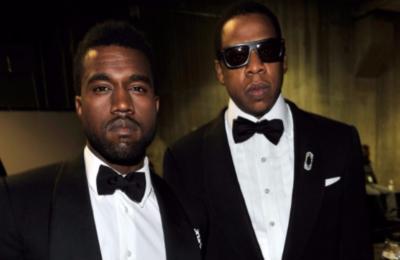 "Watch JAY-Z & Kanye West Documentary ""Public Enemies"" In Its Entirety"