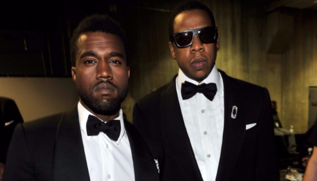 Kanye West & JAY-Z Reportedly One Step Closer To Reconciliation