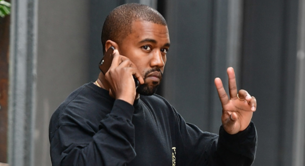 Kanye West Canceled His Tour After Mental Breakdown But He's Suing For $10 Million