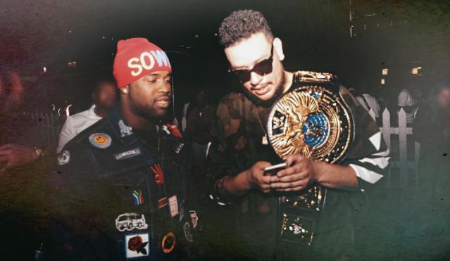 Asap Ferg Lists South African Hip Hop Artist He Thinks Make Amazing Music