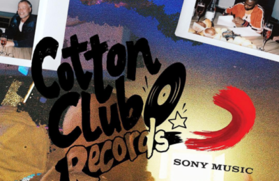 Riky Rick Partners With Sony Music On His New Record Label Called #CottonClubRecords